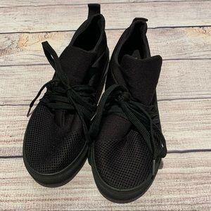 Pierre Dumas Comfort Foam Black sneaker